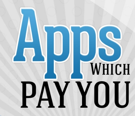 Few Apps through which you can earn money for doing almost nothing