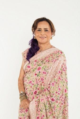Dr. Bina Modi takes over as new Chairperson of Modi Enterprises