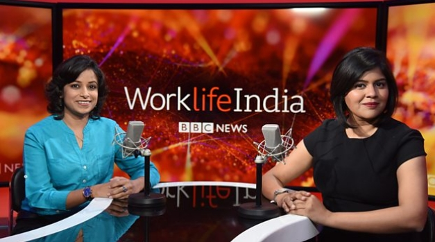 BBC to launch major new business programme from India