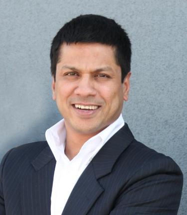 Praveen Kenneth retires from Law & Kenneth Saatchi & Saatchi