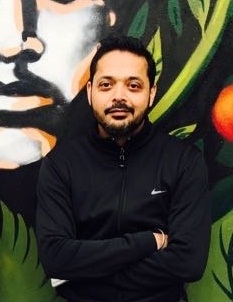 Leo Burnett Orchard appoints Manav Rai Ahuja as Vice President & Branch Head - Mumbai