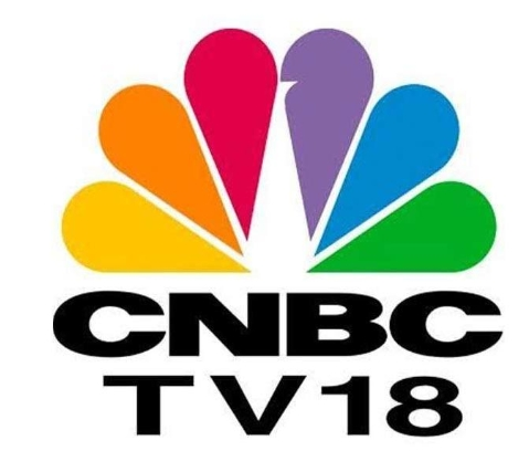 CNBC-TV18 Emerges as India's No. 1 English News Channel