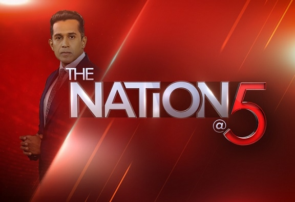 CNN-News18 To Launch Two New Shows: The Nation@5 and 18 (Degree) South