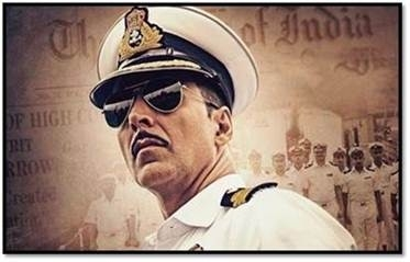 Zee Cinema to premiere blockbuster hit Rustom