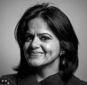 Tripti Lochan, CEO, VML, South East Asia & India
