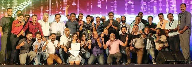 Mathrubhumi wins big at Pepper Creative Awards 2018