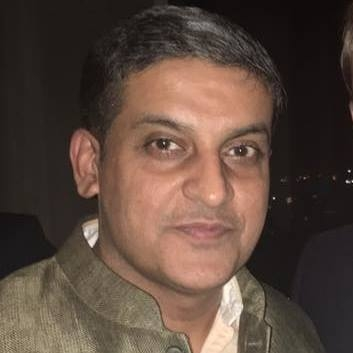 Twenty First Century Media ropes in  Basant Dhawan as CEO