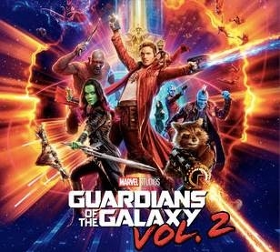 Star Movies to premiere Guardians of the Galaxy Vol 2