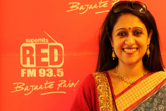 93.5 RED FM launches its station in Jodhpur