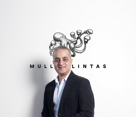 Mullen Lintas names Vikas Mehta as CEO