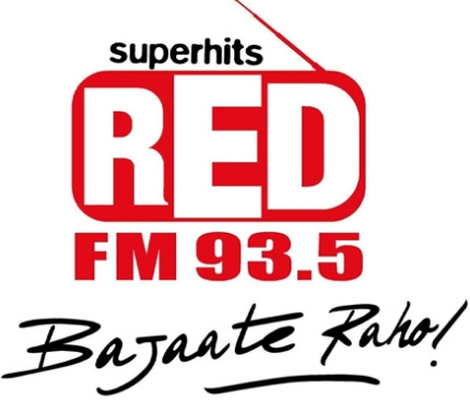 93.5 RED FM partners with big ticket events across India to connect with the youth