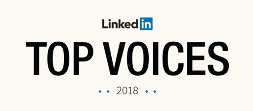 LinkedIn reveals the 2018 Top Voices for India