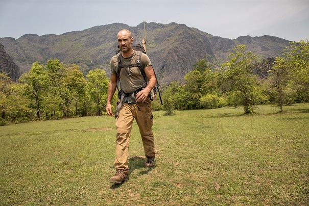 Discovery India to premiere adventure series Ed Stafford: Left for Dead