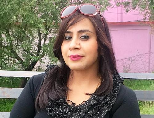 iTV Network Appoints Pooja Gupta as VP – Brand & Content Marketing