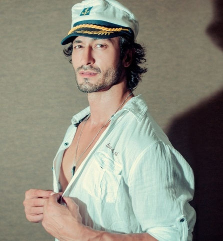 Vidyut Jammwal joins forces with Discovery to promote Tiger Conservation Movement