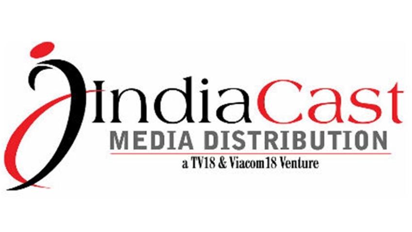 IndiaCast partners JKN Media