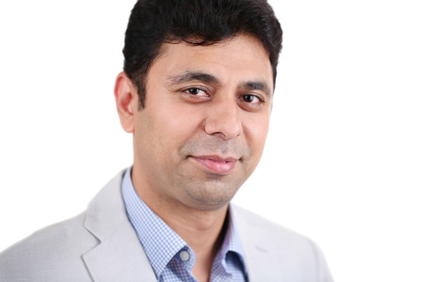 Dentsu Aegis Network elevates Deven Dharamdasani as CEO, SVG Media