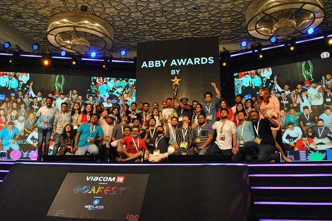 Dentsu Webchutney is the 'Digital, PR and Direct Specialist of the Year'