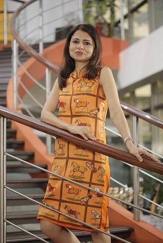 GREY India bags Creative Duties of Maharishi Ayurveda