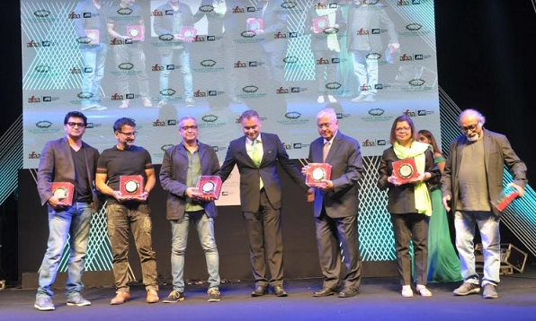 JWT bags Campaign of the Year at Olive Crown Awards
