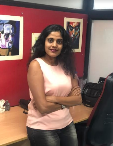 Triton Communications appoints Jyotsna Parikh as Creative Head, Mumbai.