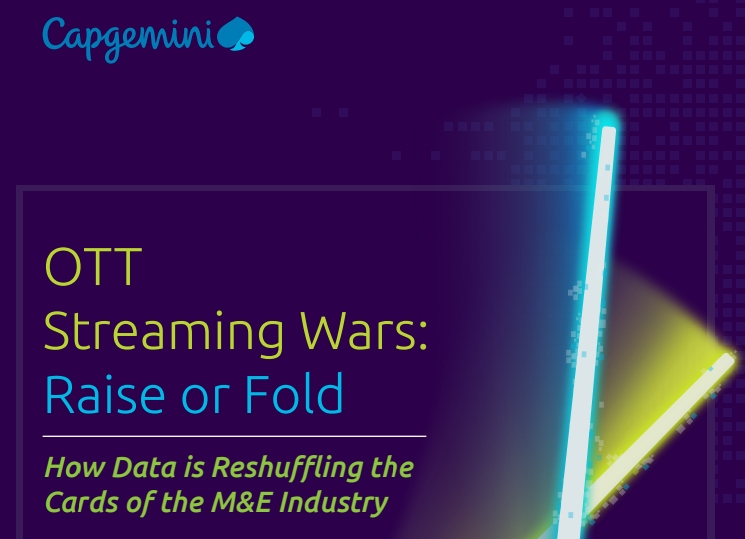 OTT Streaming Wars: Raise or Fold
