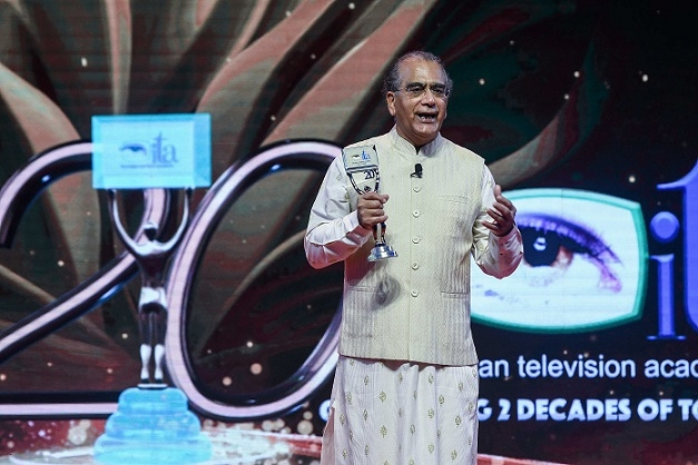 India Today Group triumphs again at the 20th Indian Television Academy Awards