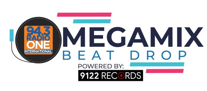 Radio One & 9122 records launches`MEGAMIX: BEAT DROP'