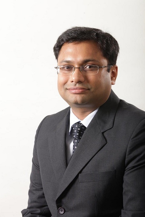 Arvind R P Joins McDonald's (West and South) as Director - Marketing & Communications