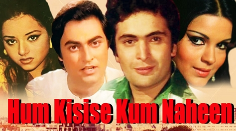 Zee Classic to air super-hit Hum Kisise Kum Naheen