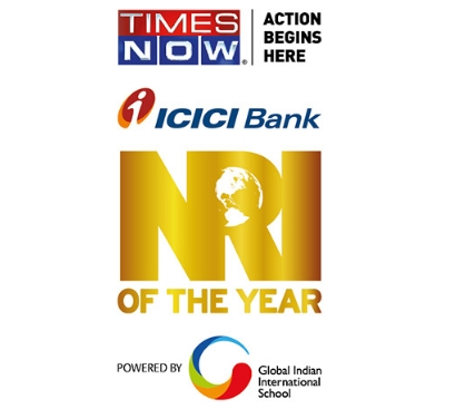 5th Edition of Times NOW & ICICI Bank NRI of the Year Awards 2018 Honors Global Indians