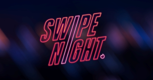 Tinder announces Swipe Night in India