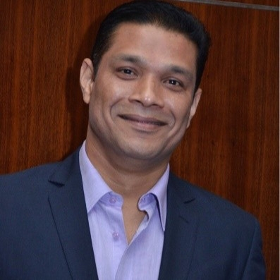 The Q India Appoints Krishna Menon as COO