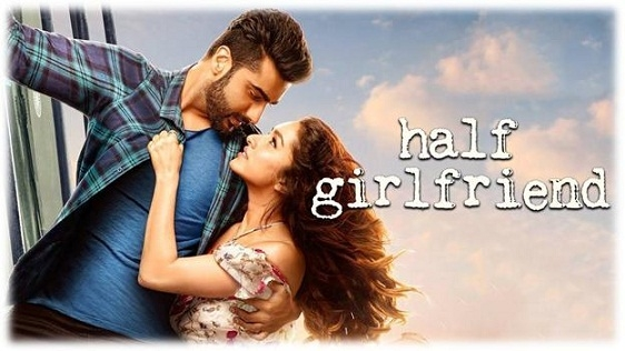 &pictures presents World Television Premiere of 'Half Girlfriend'