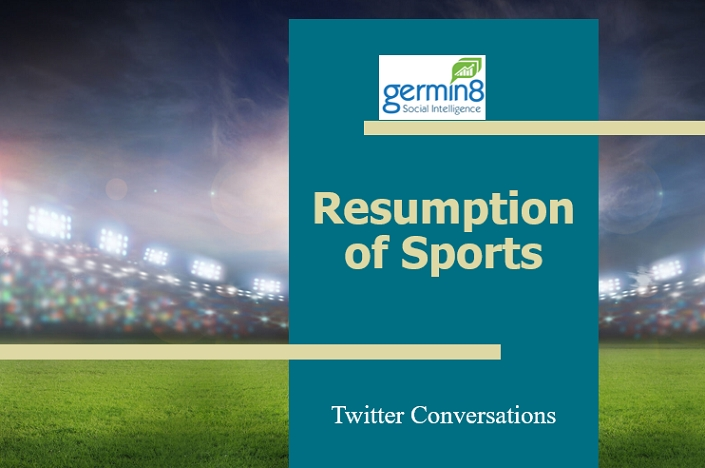 89% of the social media chatter in India is around football and cricket