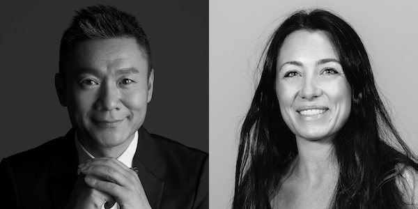 APAC Effie Announces Arthur Wei of Sina Corp. and Fern Canning of Edelman as the Final Heads of Jury