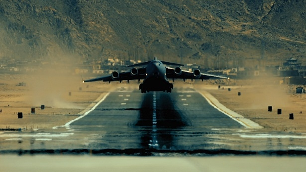 National Geographic to celebrate the spirit of the Indian Air Force