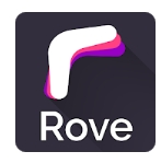 Rove, a new 'travel social' app, enables like-minded travelers to connect and share experiences
