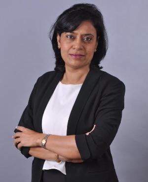 Sangeeta Sharma, Senior Manager- Marketing & Product at Lufthansa India - Lufthansa German Airlines