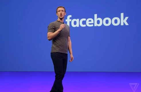Is Facebook's algorithmic approach starting to reach its limit?