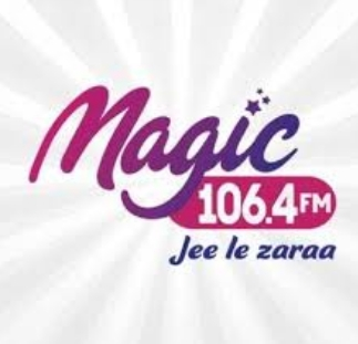 MAGIC 106.4 FM, the newest radio station to hit the Mumbai airwaves