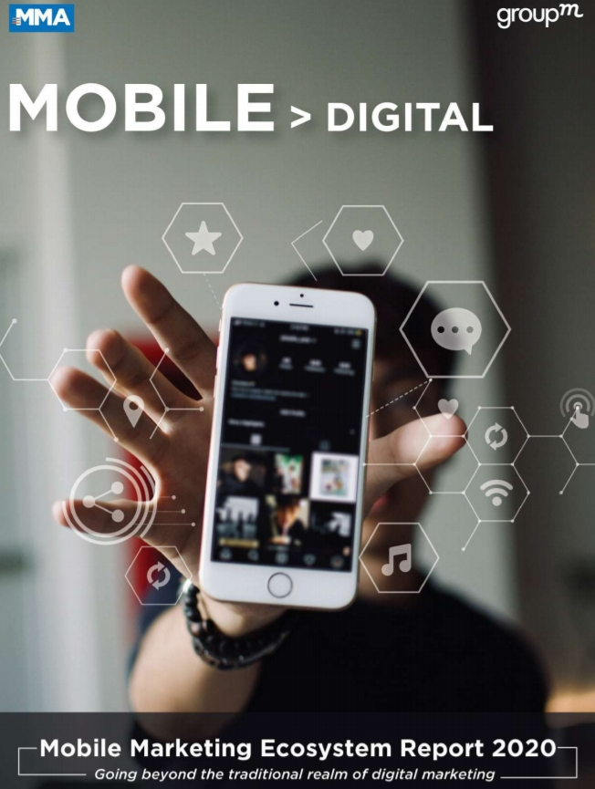 Mobile Marketing Association and GroupM launch Mobile Ecosystem Report 2020