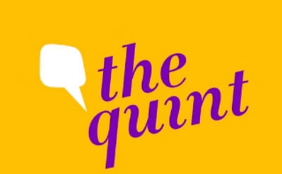 The Quint Wins Big at Digipub and South Asian Digital Media Awards