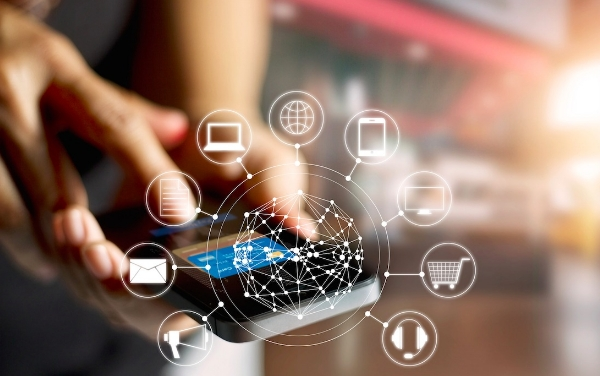 Emerging Markets Lead Mobile Shopping Charge in Asia Pacific