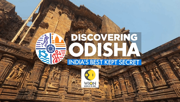 Explore the most exotic locations of Odisha on WION