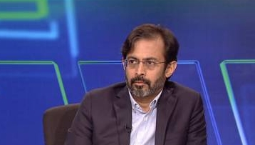Rahul Joshi appointed as Managing Director of Network18 and TV18