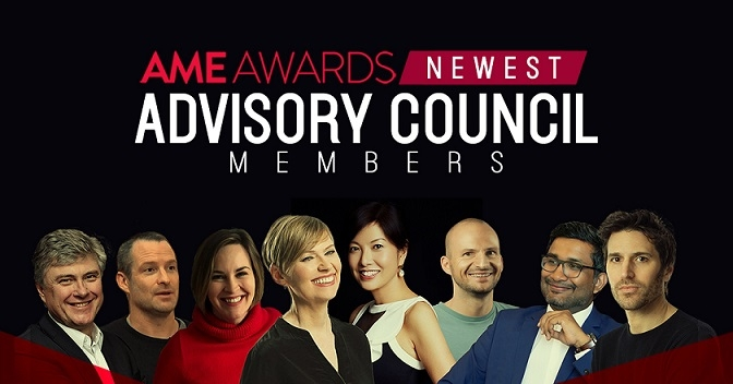 AME Awards Advisory Council Adds 8 New Members