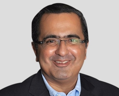 Dentsu Aegis Network appoints Ajay Row for DAN Consult