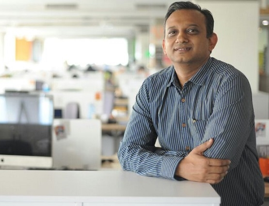 Times Internet elevates Puneet Gupt as its COO