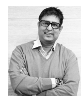 Ranjeev Vij  Joins Ogilvy Delhi as Managing Partner